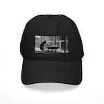Cool Cat Baseball Hat