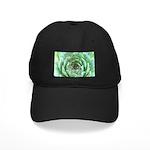 Succulent Baseball Hat