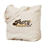 Patz Family Reunion Tote Bag