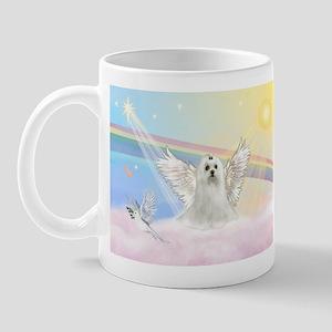 Maltese Angel (C) Mug
