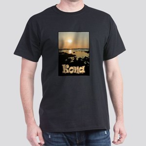 Kona Gold Dark T-Shirt