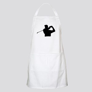 Golfer Apron