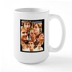 Eraserhead Large Mug