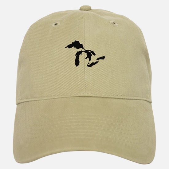 Great Lakes Baseball Baseball Cap