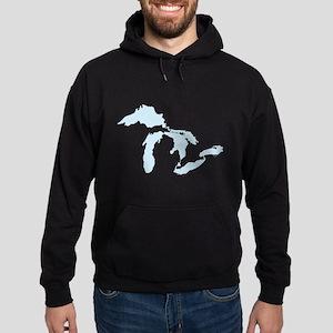 Great Lakes Hoodie (dark)