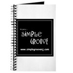 Simple Groove Journal