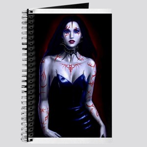 Scaryfied Journal