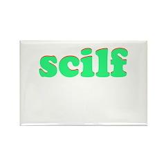 SCILF Rectangle Magnet