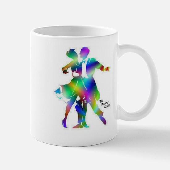 Cute Salsa dancing Mug