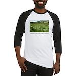 wine country silverado trail Baseball Jersey