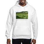 wine country silverado trail Hooded Sweatshirt