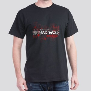 Big Bad Wolf Dark T-Shirt