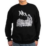 Support SB1070 Sweatshirt (dark)