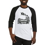 Support SB1070 Baseball Jersey