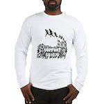 Support SB1070 Long Sleeve T-Shirt