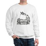 Support SB1070 Sweatshirt