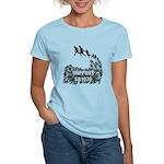 Support SB1070 Women's Light T-Shirt