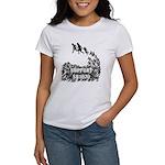 Support SB1070 Women's T-Shirt