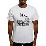 Support SB1070 Light T-Shirt