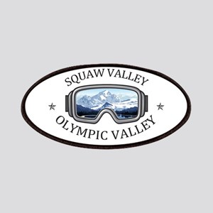 Squaw Valley - Olympic Valley - California Patch