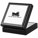 Valley Motor Escort Keepsake Box