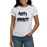 Cheesy Women's T-Shirt