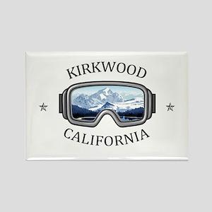 Kirkwood - Kirkwood - California Magnets
