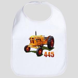 The 445 Bib