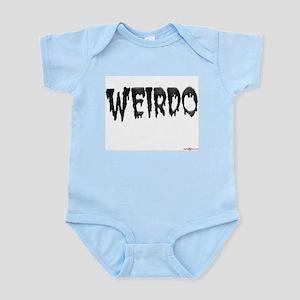 Weirdo Infant Creeper