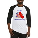 Berlin: The Divided City Baseball Jersey