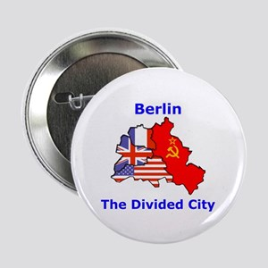 Berlin: The Divided City Button