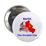 "Berlin: The Divided City 2.25"" Button (100 pack)"