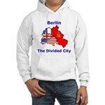 Berlin: The Divided City Hooded Sweatshirt