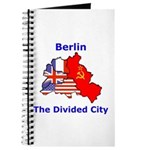 Berlin: The Divided City Journal