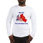 Berlin: The Divided City Long Sleeve T-Shirt