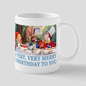 A VERY MERRY UNBIRTHDAY Mug