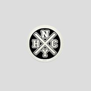 NYHC Mini Button