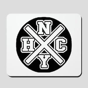 NYHC Mousepad