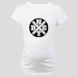 NYHC Maternity T-Shirt
