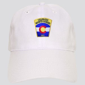 Colorado Mounted Rangers Cap