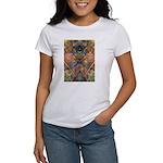 African Mysticism Women's T-Shirt