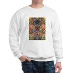 African Mysticism Sweatshirt