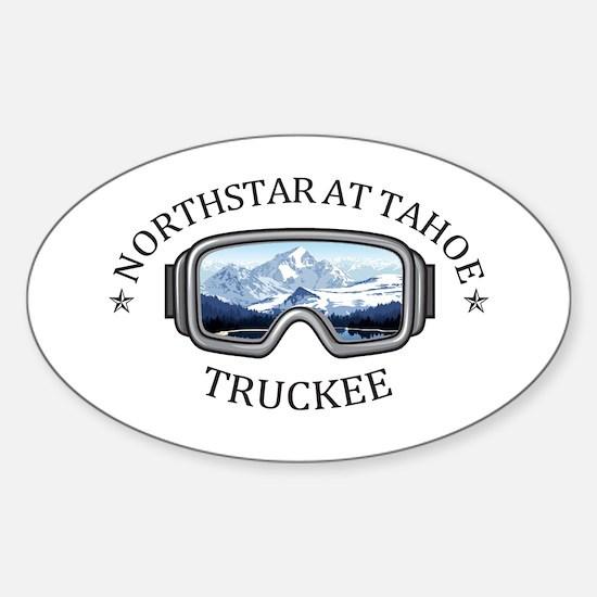 Northstar at Tahoe - Truckee - Californi Decal