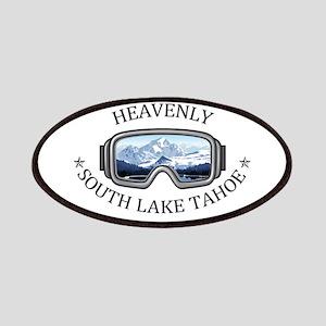 Heavenly Ski Resort - South Lake Tahoe - C Patch