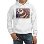 Penny's Paw Hooded Sweatshirt