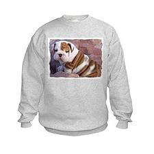 Penny's Paw Kids Sweatshirt