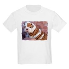 Penny's Paw Kids T-Shirt