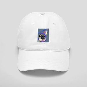 267efb29efc Pug Happy Birthday Hats - CafePress
