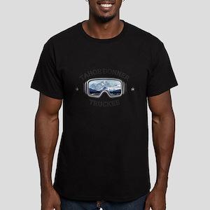 Tahoe Donner - Truckee - California T-Shirt