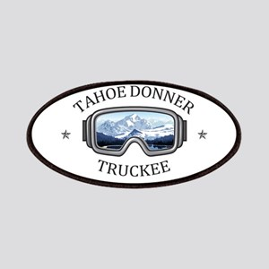 Tahoe Donner - Truckee - California Patch